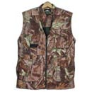 11371  Camouflage Hunting Vest