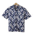 11502  Hawaiian Shirt