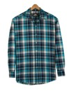 12112  Classic Flannel Shirt