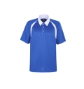 12302  Wicking Performance Polo