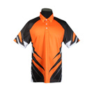 12321   Front Sublimated Polo