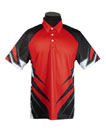 12331  Full Sublimated Polo