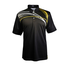 12334  Full Sublimated Polo