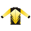 12364  Lightning Full Sublimation Jacket