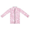 12368  Swirl Full Sublimation Jacket