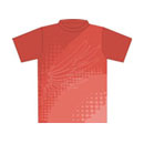 12372  Short-Sleeve Full Sublimated Jersey
