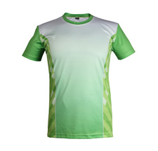 12373  Short-Sleeve Full Sublimated Jersey