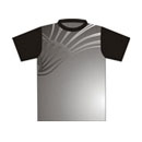 12375  Short-Sleeve Full Sublimated Jersey