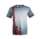 12379  Short-Sleeve Full Sublimated Jersey