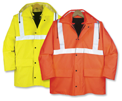 21109  Class 2 System Safety Jacket