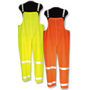 21111  Safety Bib Pants