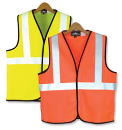 21113  Basic Safety Vest