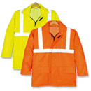 21120  Class 2 Basic Safety Jacket
