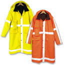 21152  Safety Parka