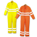 21178  Safety Coverall