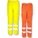 21191  Safety Utility Twill Pants