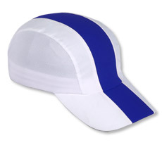 37033  Quick-Dry Runner's Cap