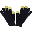 71012  Classic Black Touch Glove