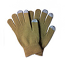 71015  Classic Coffee Touch Glove